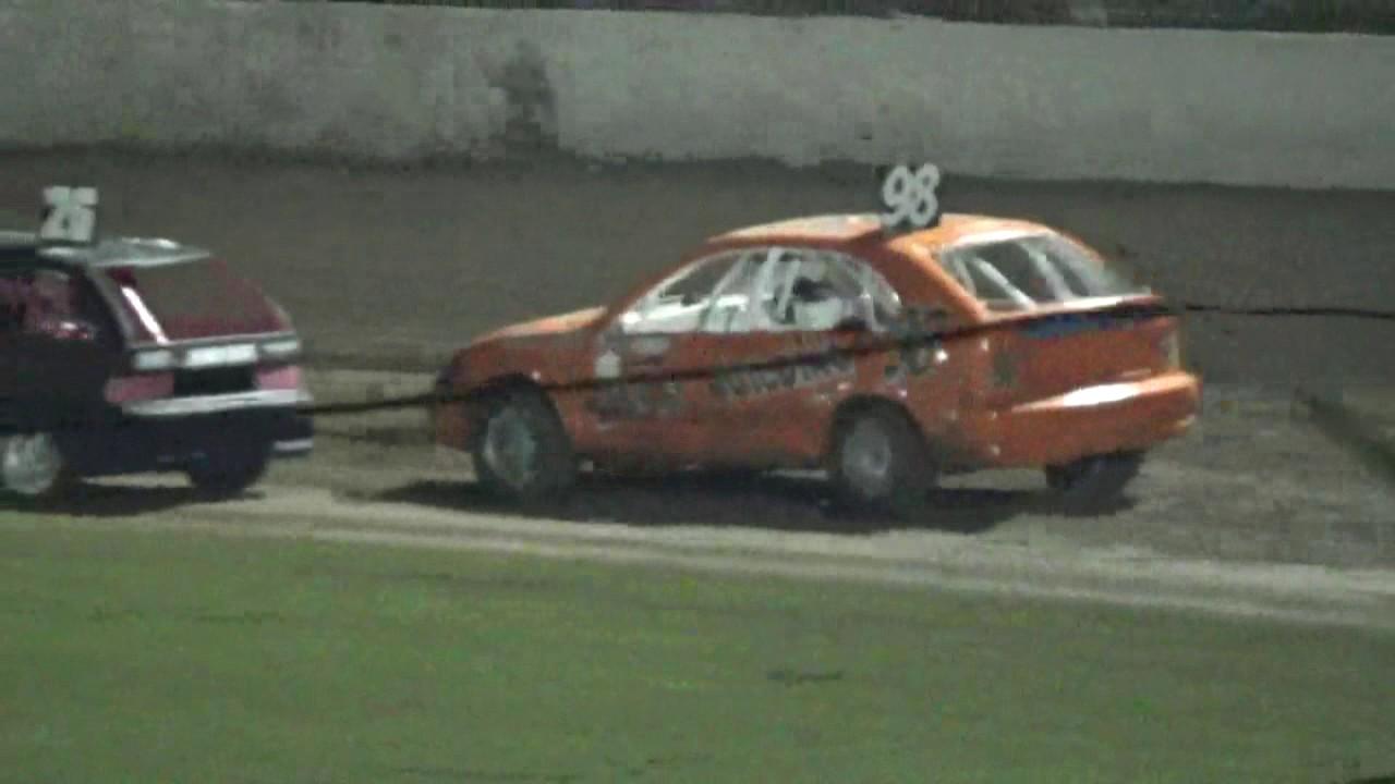 Junior Sedans Feature Lismore Speedway Youtube