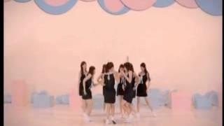 Cherry Belle - Dilema (mirrored dance ver.)