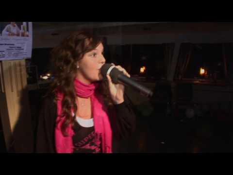 Ramona Fottner 'One Moment In Time' - LIVE