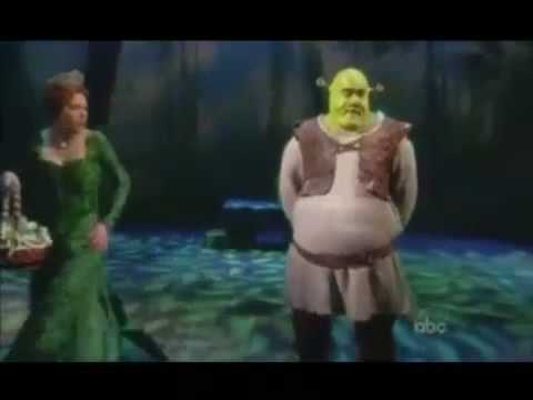Shrek The Musical Fart Fest
