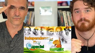 Independence Day Special 2020 REACTION!!!