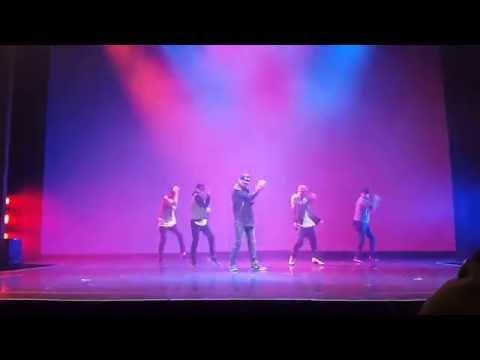 Like I love You Dancer Palooza