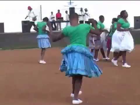 Tshetsha Boys   Uya Kwihi Ka Rose