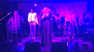 Olga Makovetskaya & Incognito | Too much in love, Got to kee | LIVE