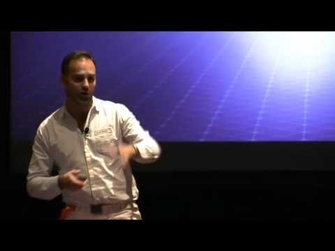 Ubuntu UDS P Orlando - Mark Shuttleworth Keynote