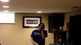 Living After Midnight (Judas Priest) Karaoke Style