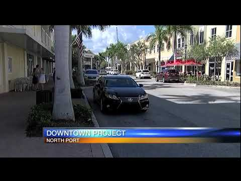 Downtown North Port Project