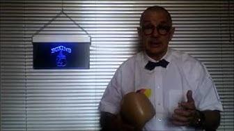 Regeln beim Boxsport ! Mit Rolf Müller
