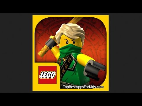 LEGO Ninjago - Board Game Trailer from YouTube · Duration:  31 seconds