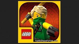 LEGO Ninjago Tournament - Free Game App  for Kids, iPad iPhone