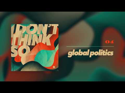 nvmeri - global politics (audio)