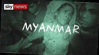Hotspots: On the frontline - Mosul, Myanmar and Barcelona thumbnail