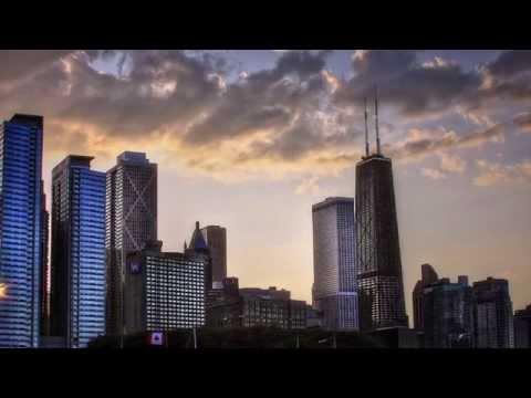 Chicago Loop - Downtown Trip