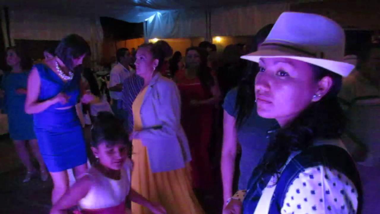 Fandango Producciones En Terraza Las Camelias Luz Y Sonido