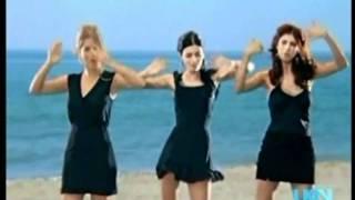 Las Ketchup  The Ketchup Song (Asereje)