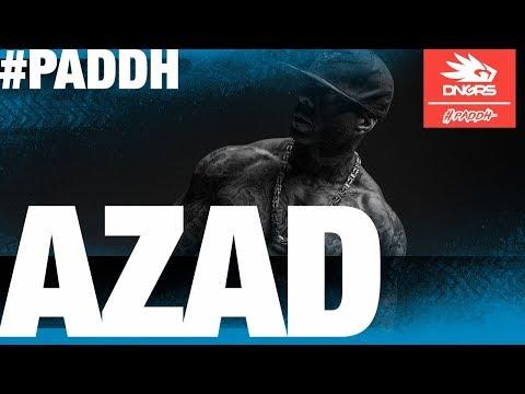 AZAD / NXTLVL / Rap-Game Heute und damals Per Anhalter durch die Hood