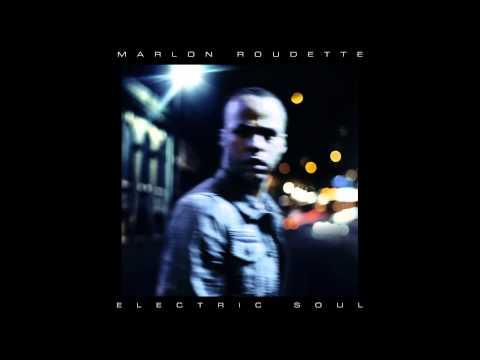 Marlon Roudette - Come Along (Audio)