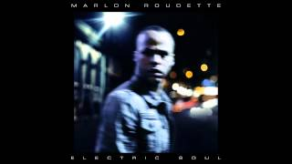 Marlon Roudette - Come Along (Audio)