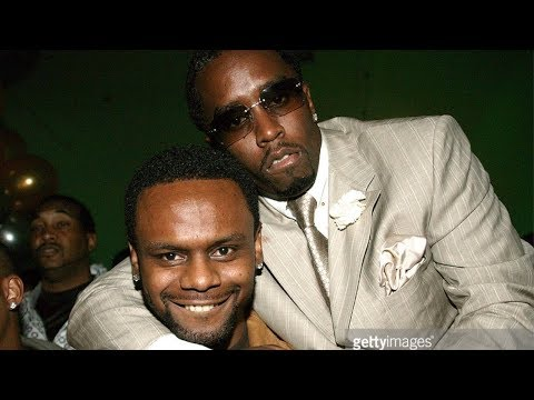 Carl Thomas OPENS UP About Diddy Their Relationship & Rumors Puffy RIPPED Him For Millions?!?!