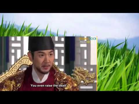 horse doctor episode 18 eng sub  말 의사