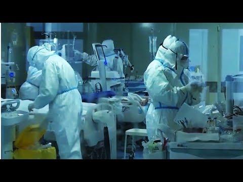 Израильский врач : Вся правда о коронавирусе и израильской медицине