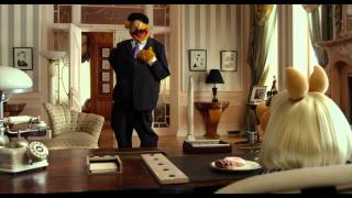 Muppet Man | Movie Clip | The Muppets (2011) | The Muppets