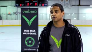 Verbero Inline Hockey Testimonials 1