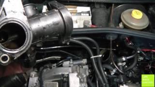 Замена фланца (тройника) системы охлаждения WV Passat B5.(, 2017-04-14T17:57:51.000Z)