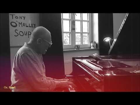 Tony O'Malley - My Foolish Heart Mp3