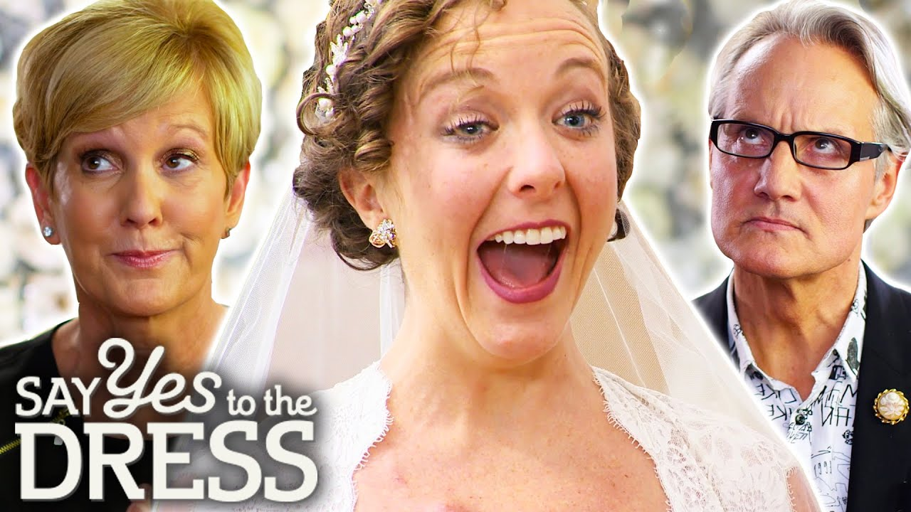 Monte And Lori Have Many Surprises For This Bride! | Say Yes To The Dress Atlanta: Countdown