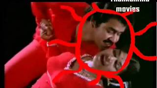 Mohanlal Vs sukumari hot dance... comedy songs _ malayalam comedy remix
