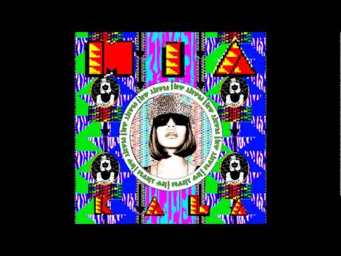 M.I.A. - Come Around (feat. Timbaland)
