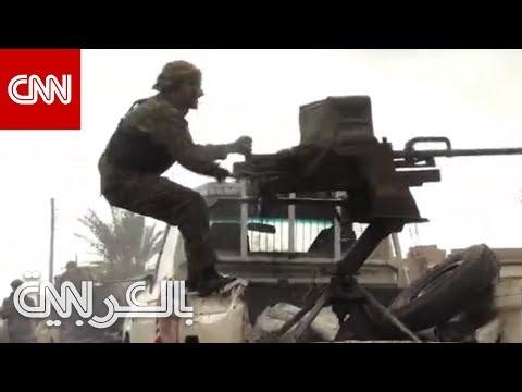 حصري.. هل يلفظ -داعش- أنفاسه الأخيرة شرق الفرات؟  - نشر قبل 36 دقيقة