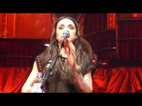 Amy MacDonlad - 4th Of July - Live At The Royal Albert Hall - Mon 3rd April 2017
