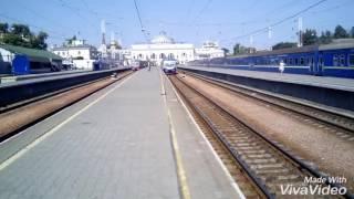 видео Кишинев - Одесса-Главная: расписание поездов