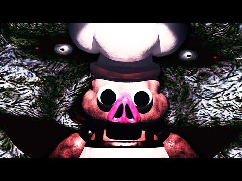 IS THIS REALLY A HAPPY ENDING?! || Porkchop's Adventure (FNaF Fangame) Part 4