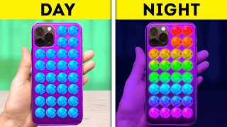 30 COLORFUL DIY PHONE CASE IDEAS TO BRIGHTEN YOUR DEVICE