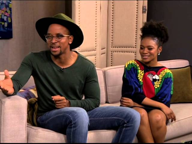 Maps nomzamo mbatha and Truths About