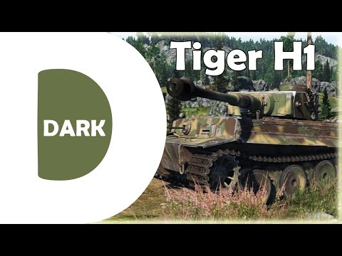 War thunder tiger h gameplay downloader youtube