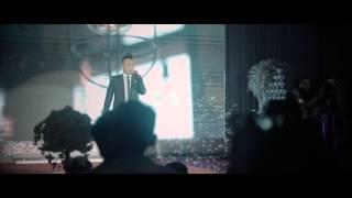 Tiệc cưới Queen Bee Luxury - Phúc Bồ hát trong ngày hạnh phúc của minh