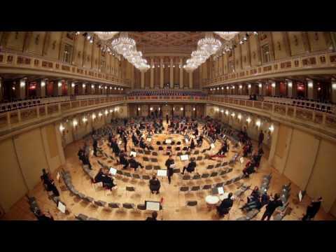 Konzerthaus Berlin: Mittendrin - die Musiker