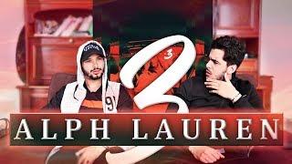 Alpha Wann - Alph Lauren 3 (Première écoute)