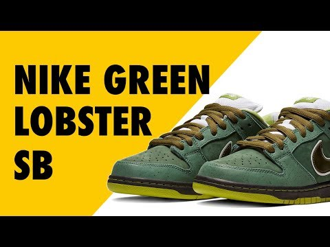nike-sb-x-concepts-green-lobster-review