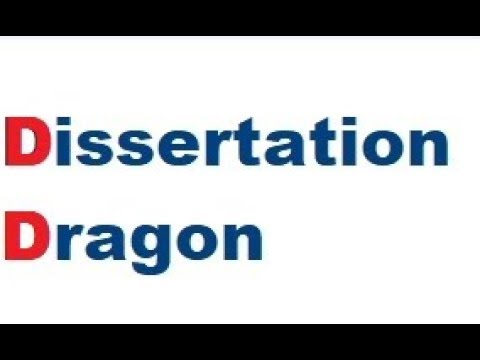 A Framework for Writing a Post Graduate Thesis or Dissertation Research Proposal