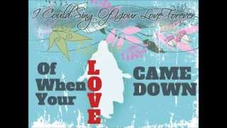 I Could Sing Of Your Love Forever by Hillsong - FULL with lyrics