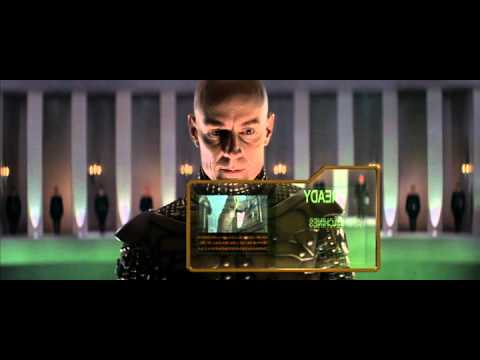 The Lawnmower Man is listed (or ranked) 37 on the list All Hacker Movies | List of Hacker Movies