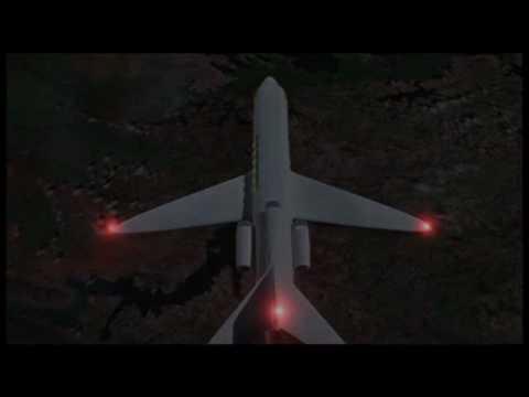Video Analysis of Habyarimana Plane Crash