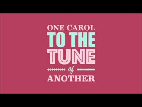 Christmas Quiz: One Carol to the Tune of Another