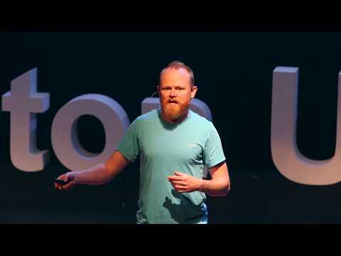 How a Movement Raised $500,000 for the Boston Marathon Survivors | Danny Bent | TEDxAstonUniversity