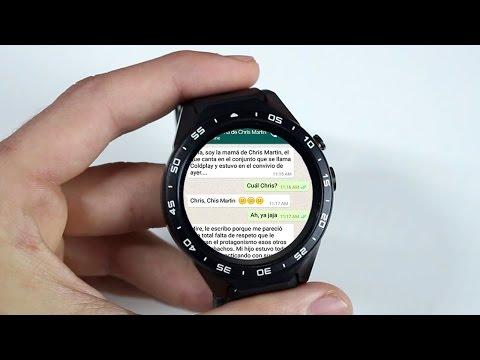 El MEJOR Smartwatch CALIDAD/PRECIO